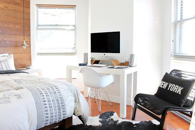 Realizar tareas de decoración en tu casa