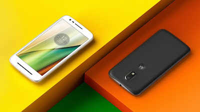 Moto E4 Plus receives FCC certification, expected to feature 5,000mAh battery 1