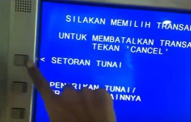 Update Lokasi Atm Setor Tunai Cdm Bank Bca Di Jakarta Terbaru Informasi Perbankan