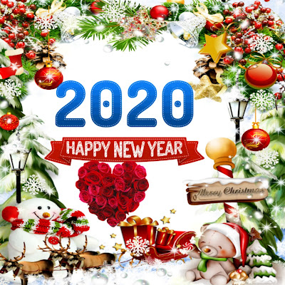 Best HD Happy New Year 2020 photo