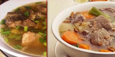 resep sop kambing