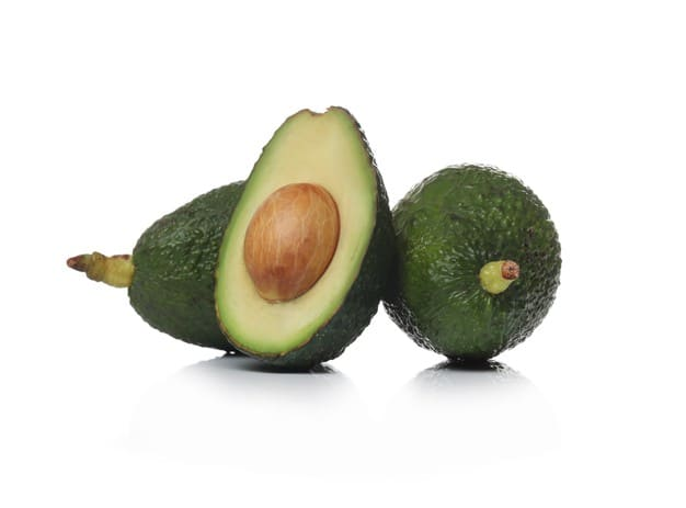 Benefits of avocado for body and hair