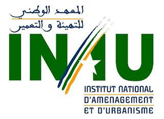 inau--المعهد الوطني للتهيئة والتعمير - elwadifa news