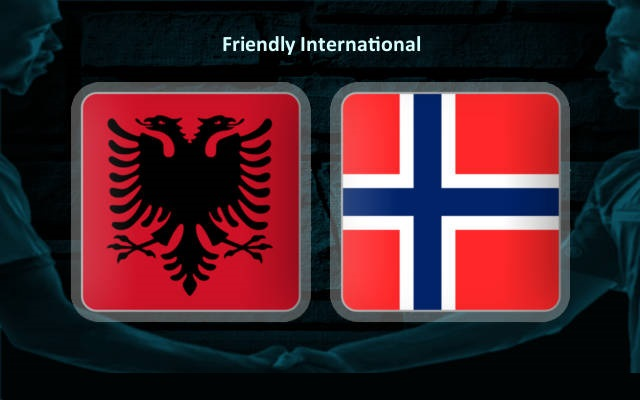 Albania vs Norway Full Match And Highlights