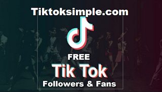 Tiktoksimple.com | Free Followers Tiktok 2020