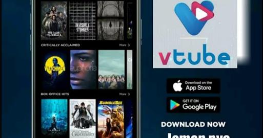Mau Nonton Video Dibayar Cara Daftar Vtube Dan Download Aplikasi Vtube Nayrachan