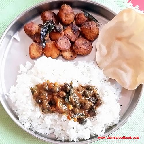 seppankizhangu roast