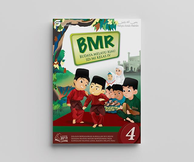 RPP dan Perangkat BMR SD/MI Kelas IV
