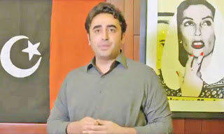 If people do not cooperate, all labor will be wasted, Bilawal said