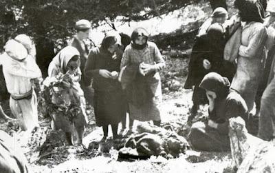Ημέρα μνήμης της σφαγής στα Καλάβρυτα – 13 Δεκεμβρίου 1943