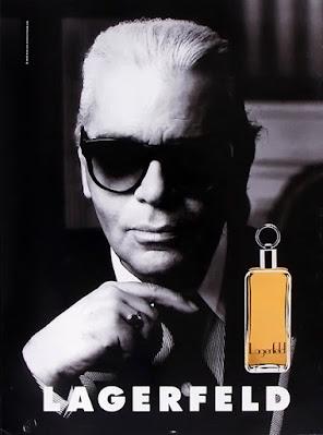 Lagerfeld Classic (1997) Karl Lagerfeld