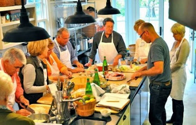 Cooking Classes Scottsdale