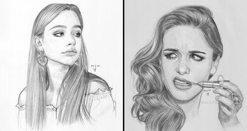 00-Matt-Mas-Pencil-Portraits-Expressions-and-Poses-www-designstack-co