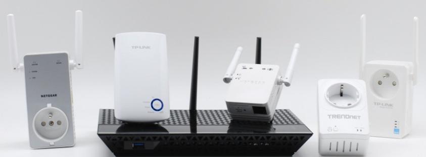 Abc reseau les bases pour comprendre et cr er un r seau for Avoir le wifi dans toute la maison