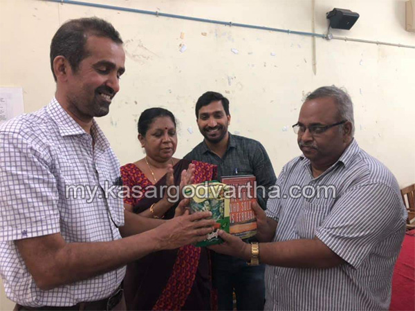 Kasargod, News, Doctor, Dr. Abdul Sathar honored