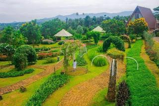 Saran 5 Lokasi Menginap di Destinasi Wisata Alam Bogor Yang Asik - Kaum Rebahan ID