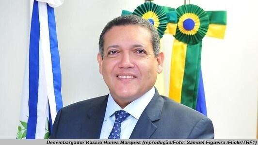 www.seuguara.com.br/Kassio Nunes Marques/STF/governo Bolsonaro/