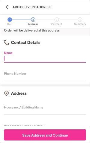 मीशो एप ऑनलाइन शॉपिंग