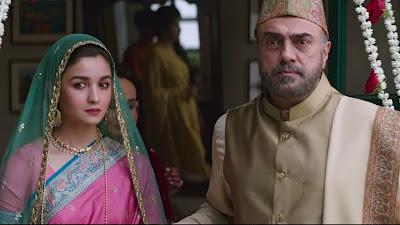 Bollywood Raazi Movies 2018 HD Wallpapers