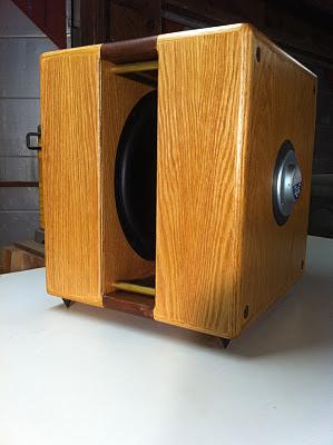 Image Result For Diy Loudspeaker Projectsa