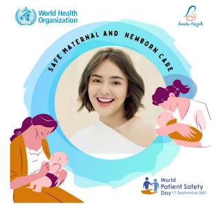 twibbon hari keselamatan pasien sedunia 2021 - Kanalmu