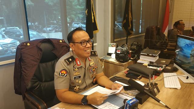 Sebar Hoax Situng KPU, Pemilik Akun Instagram Opposite78910 Ditangkap