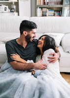 9 questions couples asked one another
