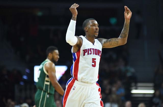 Kentavious Caldwell-Pope   PistonsFR, actualité des Detroit Pistons en France