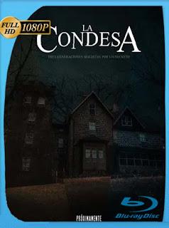 La Condesa (2020) HD [1080p] Latino [GoogleDrive] PGD