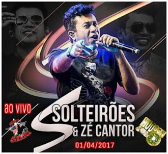 SOLTEIROES DO FORRO AO VIVO SP