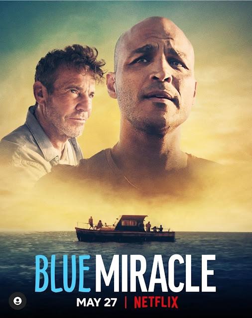 Filme o Milagre Azul