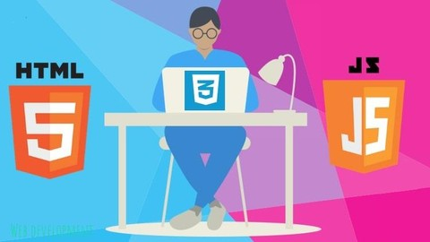 Web Development for ABSOLUTE beginners! [May 2020 Edition] | 100% off Udemy Coupon