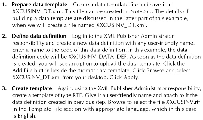 Oracle concepts for you xml publisher using a data for How to create rtf template for xml publisher