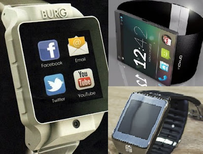 Tecno SmartWatches