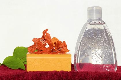 10 Cara membuat Hand Sanitizer dengan Bahan Alami 2020