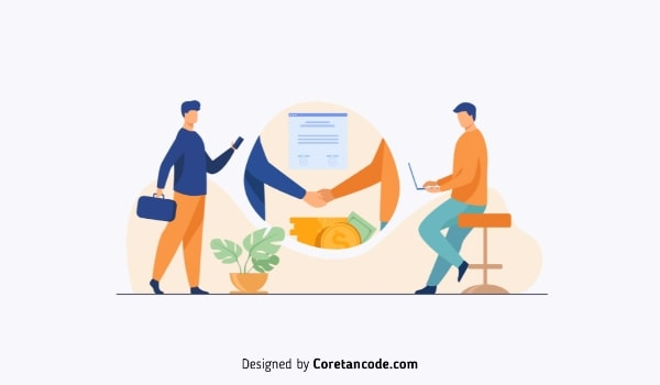 Cara Membuat Partner Blog di Halaman Statis Blogger