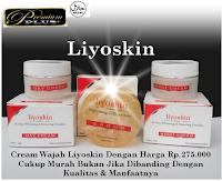 Liyoskin Cream BPOM