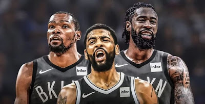 2019-2020 Brooklyn Nets