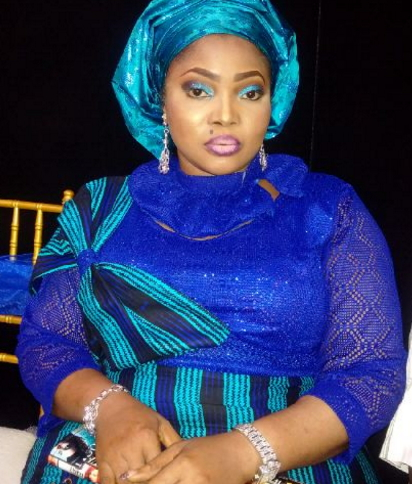 busola oke husband london