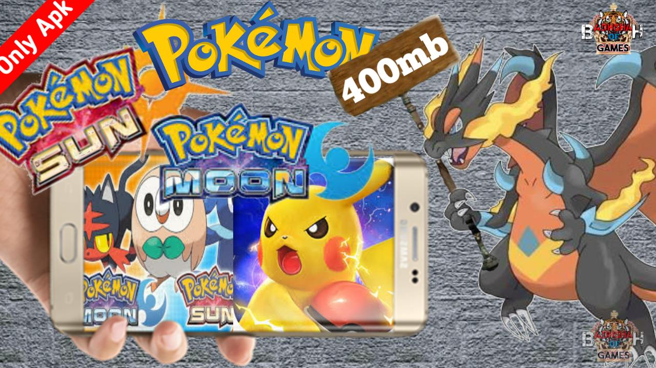 pokemon last battle apk download