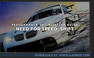 Need for Speed™ Shift Mod Apk