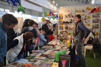 Feria del Libro de Balcarce