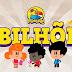 [News]O grupo cristão infantil 3 Palavrinhas conquista a marca de 4 bilhões de visualizações no canal do Youtube