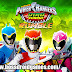 Saban's power rangers: Dino charge. Rumble  Android Apk