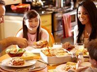 Aneh! Makan Bersama, Kerja Semakin Bersemangat