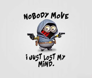 Funny Minions Whatsapp DPs Profile Pictures