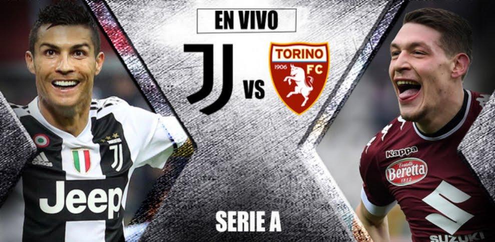 Vedere Juventus Torino Streaming Gratis Rojadirecta.