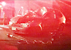 Casal de idosos ficam gravemente feridos após colisão entre carro e boi em Severínia