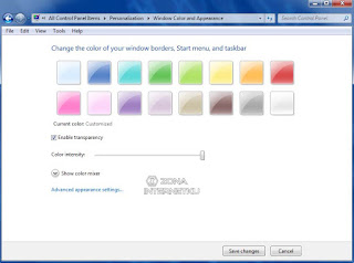 Cara Mengganti Font Windows (2)