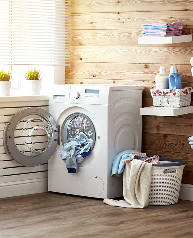 Contoh Nama Laundry yang Menarik